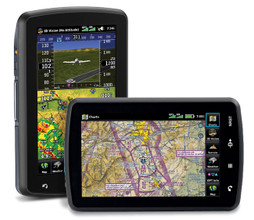 Garmin Aera 796 Touchscreen Aviation GPS Portable (Americas Database)