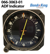 Bendix King KI-227 ADF Indicator