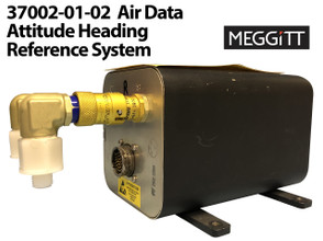 Meggitt Avionics Air Data Attitude Heading Reference System AHRS