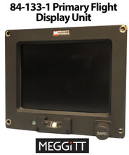 Meggitt Avionics Primary Flight Display Unit