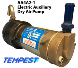 Tempest Electric Auxiliary Dry Air Pump 28v