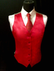 Ladies' Investment Vests (Multiple Color Options)