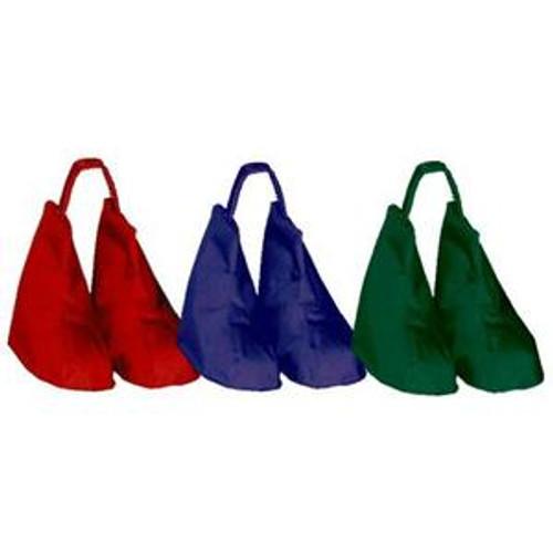 NYLON BOOT BAG FOR JOD OR PADDOCK BOOTS