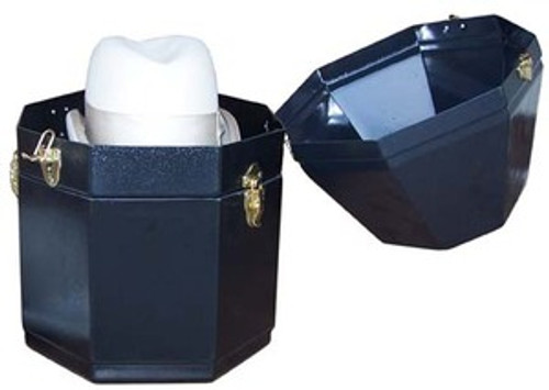 DOUBLE HAT CARRIER