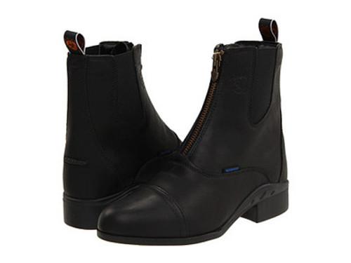 Ladies' Ariat Heritage Breeze Front Zip Boot