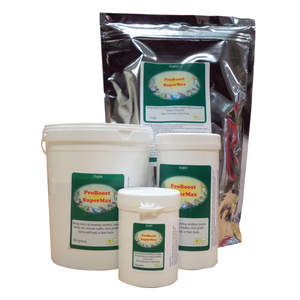 Breeding supplement for birds.