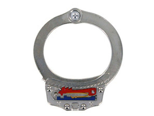 Chicago Color Coded Cutaway Handcuff