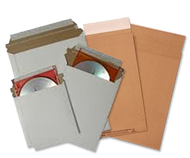 Paper Shipping Envelopes