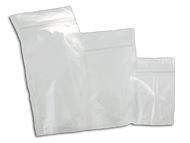 Clear Stand Up Pouches