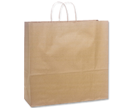 Handled Shopping Bags
