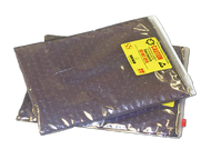 Metallic ESD Bubble Pouches with Slider Top