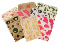 Printed Design Paper Bags