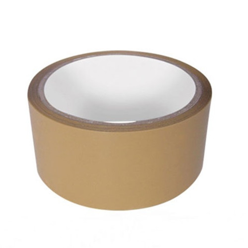 Acrylic Carton Sealing Tape, 2 in x 110 yds, 1.7 Mil, Tan, 36 Rolls/Case