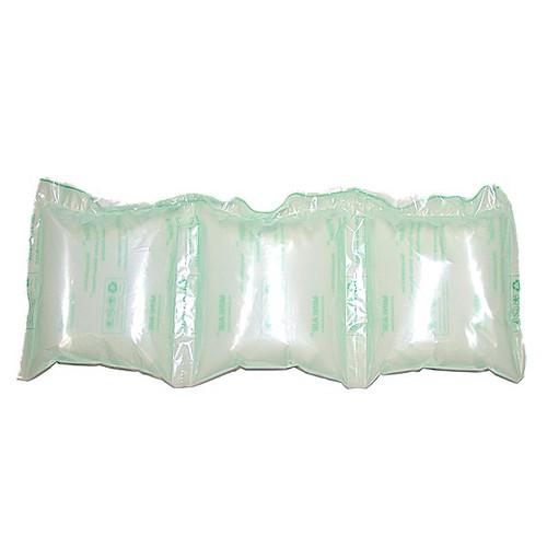 Air Pillow Film, 8 x 8, Clear, 1266ft