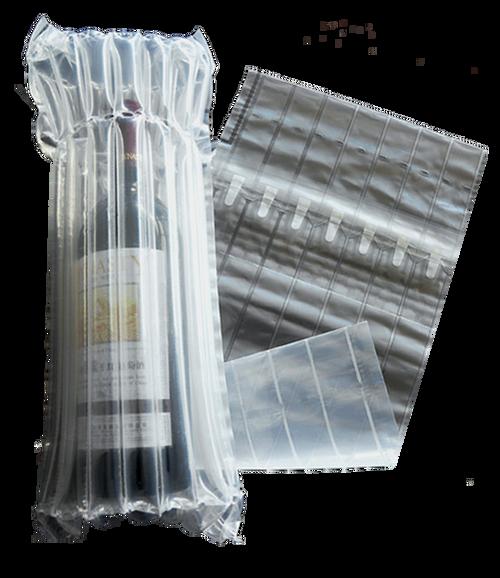 ColumnAir Bags, 16 x 10, Clear, 100/Case