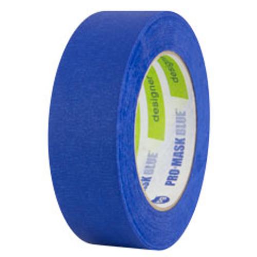 Painters Tape, 1in x 60yds, Blue, 36 Rolls/Case