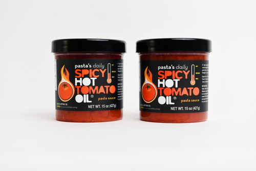 Hot Tom™ 2-Pack