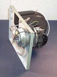 TP-CPA-2   N.O. pressure switch, N.C. pressure switch