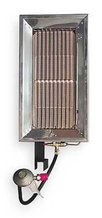 P-32N Portable Construction Heater - 32,000 BTU Natural Gas
