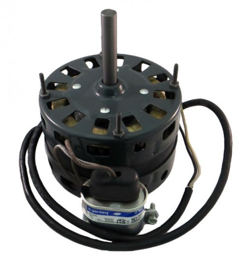 Part NumberUF-5150 DescriptionAxial Fan Motor, 1/3 HP, 1075 RPM Shipping MethodUPS Used OnFA