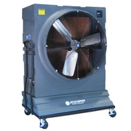 Pro-Kool PROK142-2HV 42 in. 1 HP Portable Evaporative Coolers