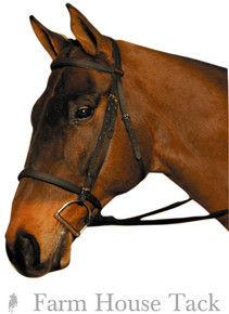 Wintec English Bridle