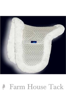 Fleeceworks Dressage Pad Large