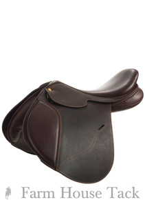 Collegiate Diploma Close Contact Saddle