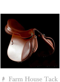 Prestige Eventing Saddle