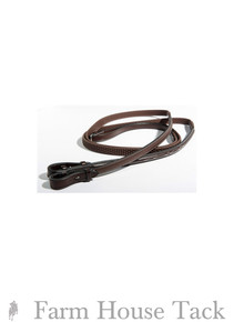 Nunn Finer Bella Donna Soft Grip Reins