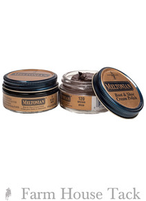 Meltonian Boot & Shoe Cream Polish