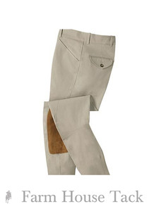 Tailored Sportsman Boy's Trophy Hunter Breeches