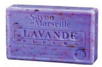 French Soap - Fleur de Provence
