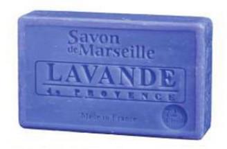 French Soap - Lavande de Provence