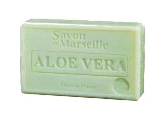 French Soap - Aloe Vera
