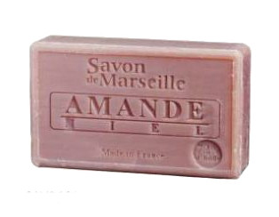 French Soap - Almond-Honey
