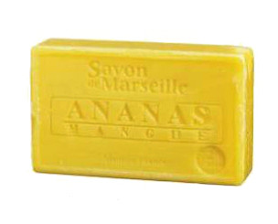 French Soap - Pineapple-Mango