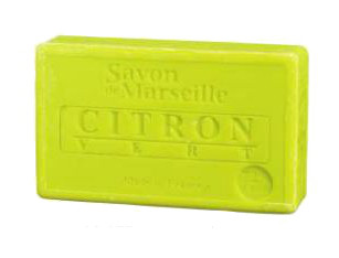 French Soap - Green Lime