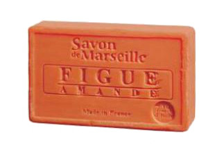 French Soap - Fig-Almond