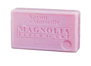 French Soap - Magnolia-Tea Flower