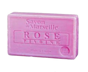 French Soap - Rose-Peony