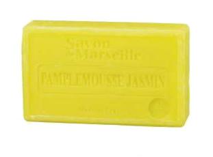 French Soap - Grapefruit-Jasmine
