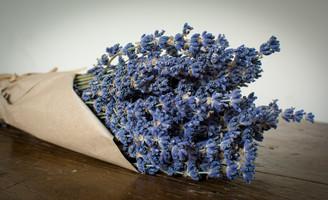 French Lavender - in Kraft Paper -min 12