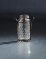 Glass Decor Jar - Tall