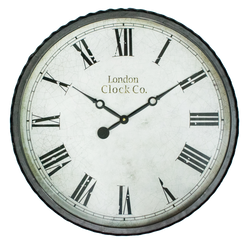 WALL CLOCK - LONDON