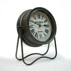 TABLE CLOCK - GRAND CENTRAL