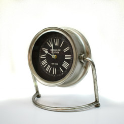 TABLE CLOCK - BROOKLYN STATION