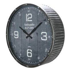 WALL CLOCK - ANTIQUE DE PARIS