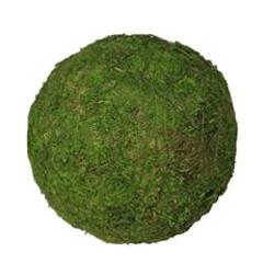 """MOSS BALL - 15 CM  (6"""")"""
