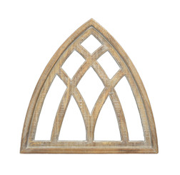 CATHEDRAL FRAME - RECLAIMED - 21 X 20.5""